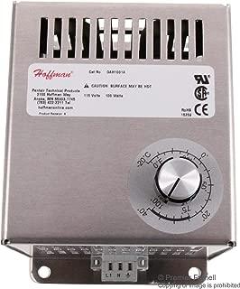 DAH1001A - Heater, Electric, 115 V, 100 W, 140 mm, 102 mm, 122 mm, 5.5 (DAH1001A)