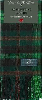 ross modern hunting tartan