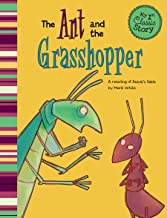 The Ant and the Grasshopper (My First Classic Story)