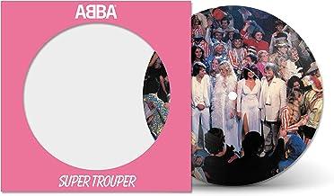 "Super Trouper (7"" Picture Disc)"