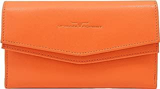 Urban Forest Joanne Womens Leather Wallet