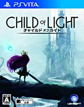 Child of light special edition [Japan Import]