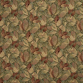 Best green tapestry upholstery fabric Reviews