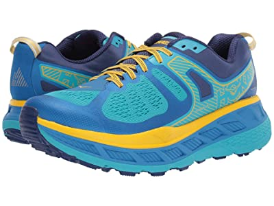 Hoka One One Stinson ATR 5 (Directorie Blue/Twilight Blue) Men