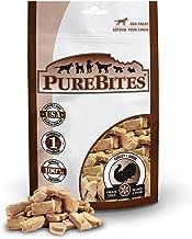 Best pure snacks dog treats Reviews