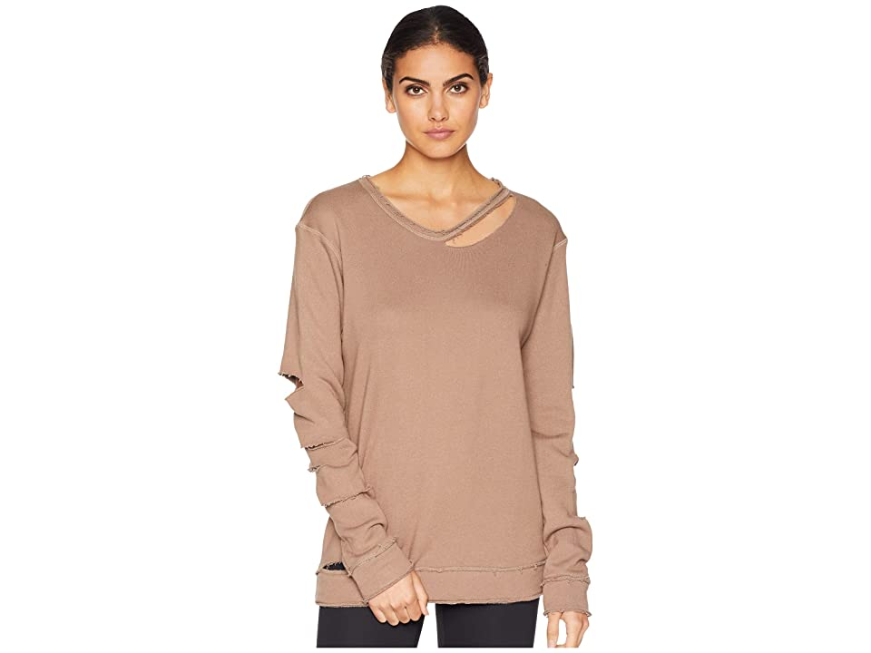 ALALA Cypher Sweatshirt (Slate) Women
