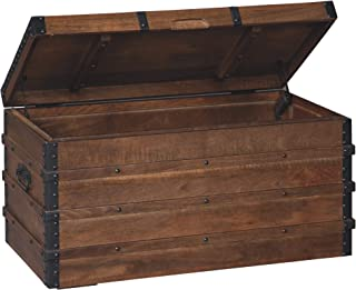 blanket chest trunk