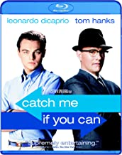 Best catch me if you can movie story Reviews