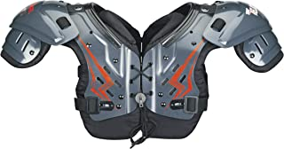 Best wilson tdy velocity youth football shoulder pads Reviews