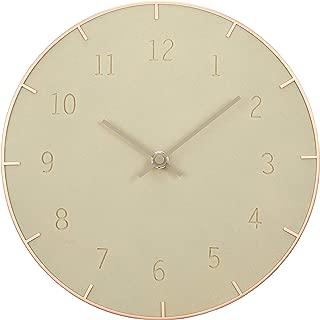 Best umbra piatto wall clock Reviews