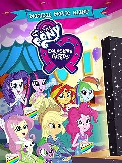 My Little Pony Equestria Girls: Magical Movie Night