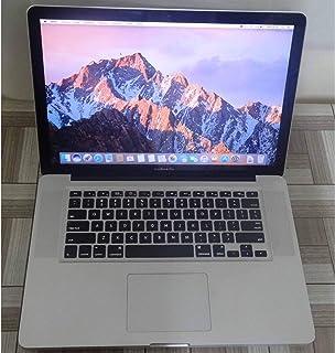 Macboook Pro MC372LL/A 15.4'' Core i5 2.53GHz 4GB HD-500GB + Dedicada