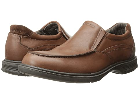 Florsheim Men's Moc Toe Slip-On