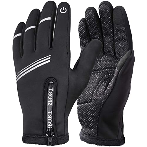 11403f90a Waterproof Cycling Gloves: Amazon.co.uk