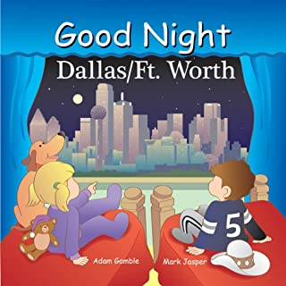 Good Night Dallas/Fort Worth (Good Night Our World)
