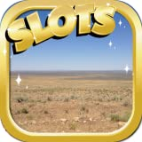 A Desert Slots With Prize Wheel, Roulette & Blackjack - Win Progressive Chips And Coins
