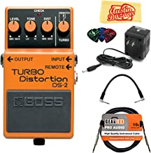 Best turbo distortion ds 2 price Reviews