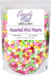 Best yellow candy hearts Reviews