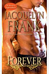 Forever: The World of Nightwalkers Kindle Edition