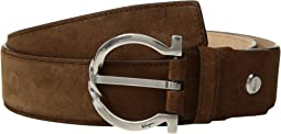Twisted Metal Buckle Belt - 679763
