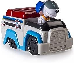 Paw Patrol Robo Dog/Patroller Racer Vehicle