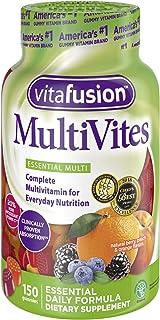 Vitafusion MultiVites Adult's Chewable Gummy Multivitamin Dietary Supplement