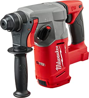 "Milwaukee 2712-20 M18 Fuel 1"" SDS Plus Rotary Hammer"