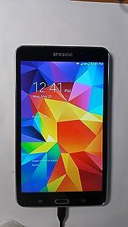 "Samsung Galaxy Tab 4 SM-T237P 16 GB Tablet - 7"" Ebony Black"