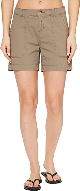 Woolrich - Vista Point Eco Rich Shorts