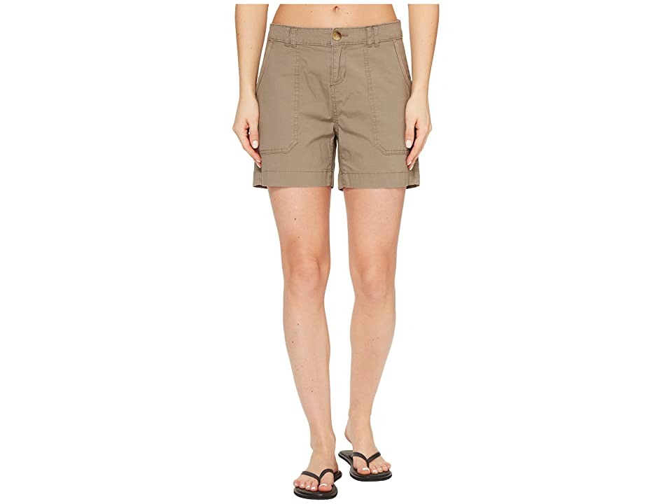 Woolrich Vista Point Eco Rich Shorts (Heddle) Women's Shorts