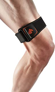 Shock DoctorRunners Therapy: Iliotibial BandRunners Therapy: Iliotibial Band , One SizeBlack