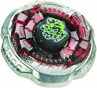 Beyblade Metal Fusion Battle Tops - Rock Scorpio (T125JB)(BB-65)