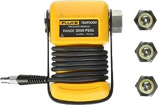 FLUKE-750P08 Pressure Module, 0 to 1000 psi