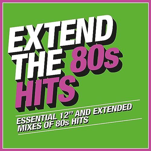 Extend the 80s: Hits de Various artists en Amazon Music - Amazon.es