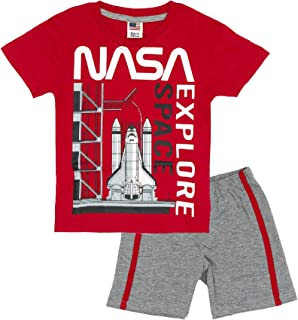 Suchergebnis Auf Für Nasa Shirt Jungen Bekleidung