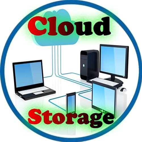 Cloud Storage Power