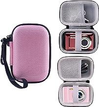 WERJIA Kids Camera Case for Lecran/Actinow/Kodak PIXPRO Friendly Zoom FZ53/ FZ43 Digital Camera and More Brands Kids Camer...