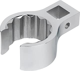 Williams SCF58 Crowfoot Wrench Flare Nut, 1-13/16-Inch