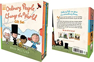 Ordinary People Change the World Gift Set (Ordinary People