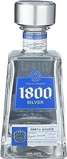 Jose Cuervo 1800 Silver Tequila Reserva 0,7l 40%