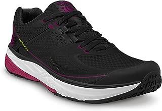 Athletic Women's Ultrafly Running Shoe Black/Fuchsia 12