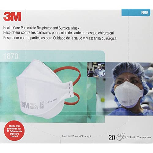 3m masks for germ protection flu virus