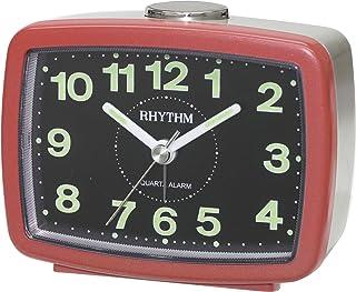 Rhythm CRE222NR01 Value Added Beep Alarm Table Clock