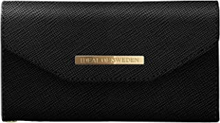 iDeal of Sweden Mayfair Clutch Case for Apple iPhone 8/7/6/6s - Black