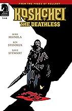 Koshchei the Deathless #1