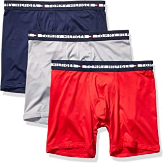 Men's Comfort + Multipack Boxer Briefs