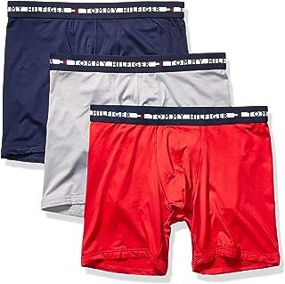 Men's Comfort + Multipack Boxer Briefs