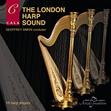 Best the london harp sound Reviews