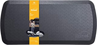 """Anti Fatigue Comfort Floor Mat by Licloud -20""""x39""""x3/4"""" Professional Grade Quality Perfect for Standing Desks, Kitchens, a..."""
