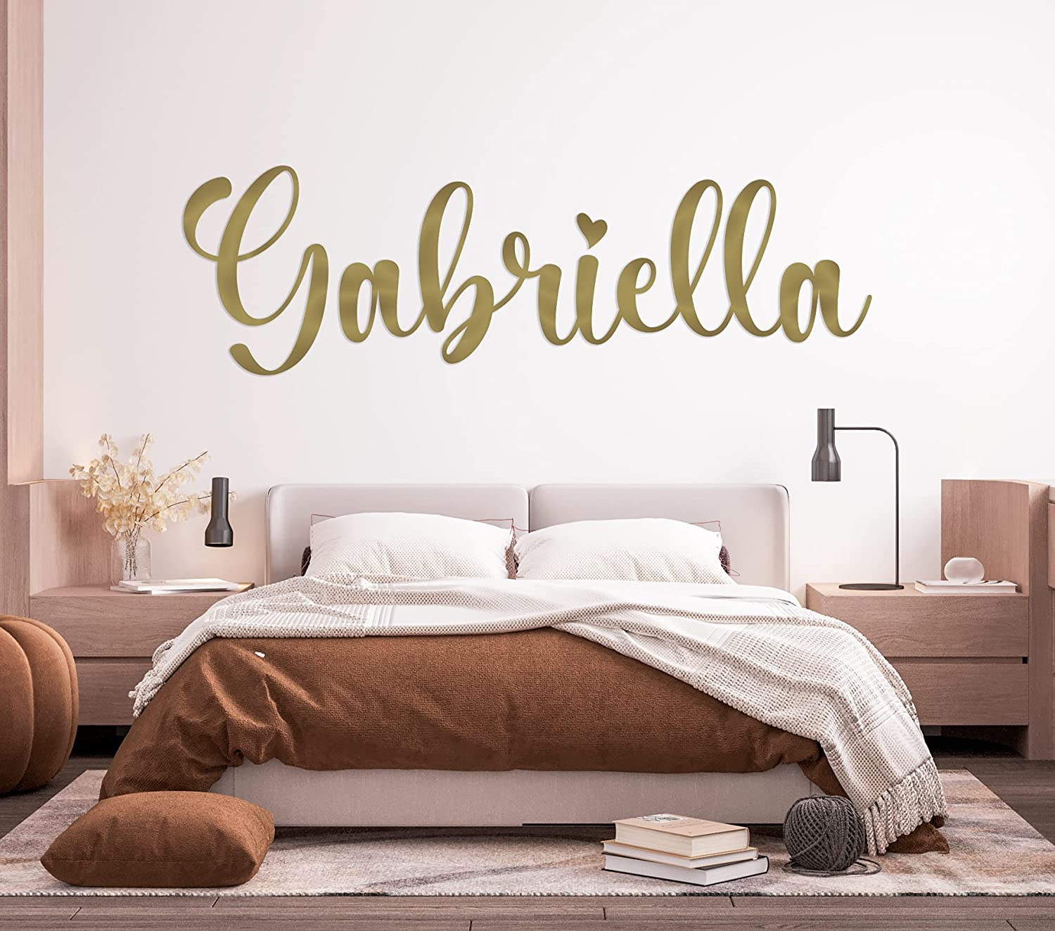 Personalized Fancy Cursive Name - Wall Stickers for OFFicial shop quality assurance Decal